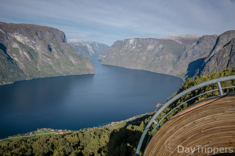 National Touristic Roads Norway