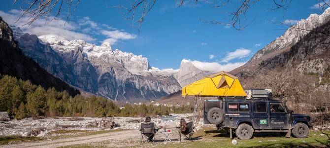 Vale Thethi, Albânia: A Europa Que Nos Encanta