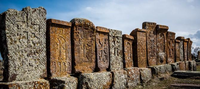 Obsessões Armênias